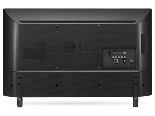 телевизор LG 32 LH595U, вид 4