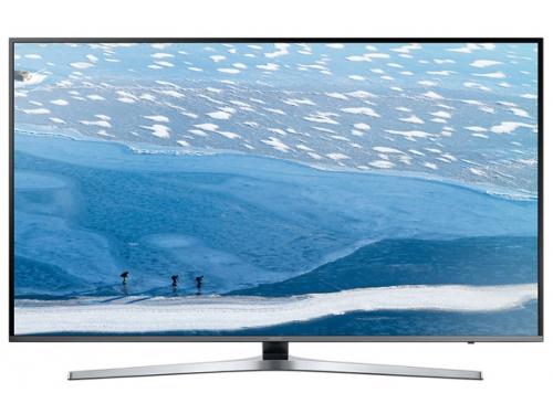 телевизор Samsung UE 49KU6450S, вид 2