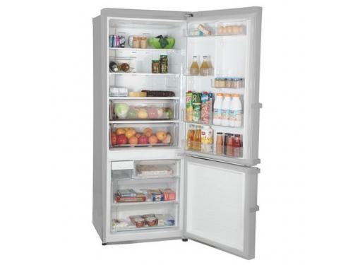 Холодильник LG GC-B559EABZ, вид 2