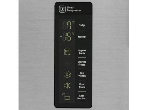 Холодильник LG GC-B559EABZ, вид 4
