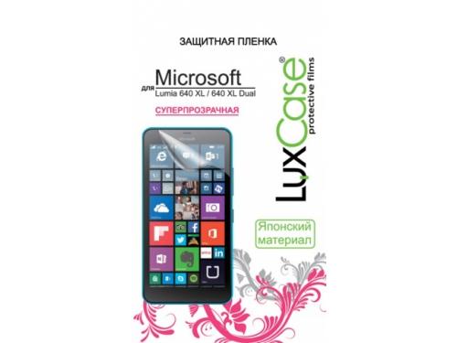 �������� ������ ��� ��������� LuxCase  ��� Microsoft Lumia 640 XL / 640 XL Dual, ��� 1