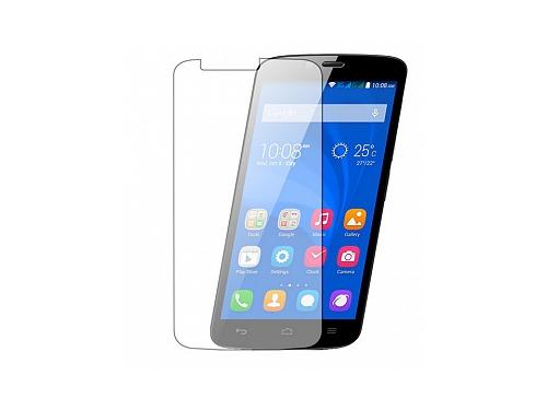 Защитная пленка для смартфона LuxCase  для Lenovo A1000, вид 1