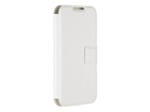 Чехол для смартфона iBox Universal 180/95 белый, вид 3
