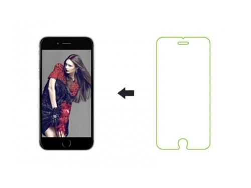 Защитная пленка для смартфона Ainy для Apple iPhone 6 Plus/6s Plus 0.21 mm, вид 2
