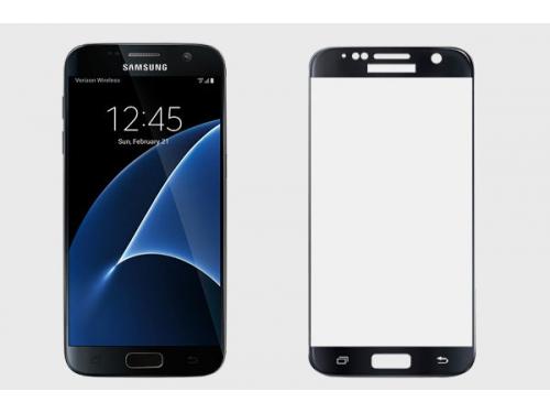 �������� ������ ��� ��������� Ainy ��� Samsung Galaxy S7 Edge Full Screen Cover 3D, ������, ��� 1