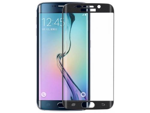 �������� ������ ��� ��������� Ainy ��� Samsung Galaxy S7 Edge Full Screen Cover 3D, ������, ��� 2