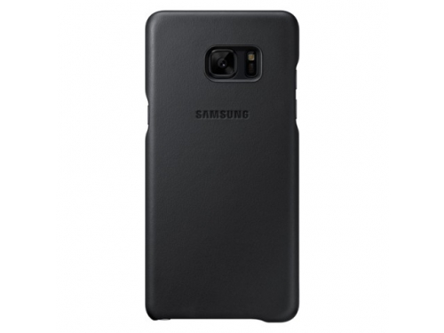 ����� ��� ��������� Samsung Leather Cover Note 7, ������, ��� 1