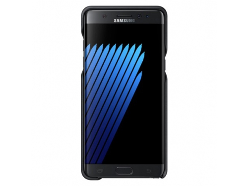 ����� ��� ��������� Samsung Leather Cover Note 7, ������, ��� 2