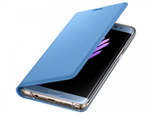 ����� ��� ��������� Samsung ��� Samsung Galaxy Note 7 LED View Cover, �����, ��� 2