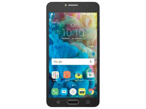 Смартфон Alcatel 5095K, Dark gray, вид 1