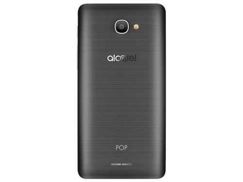 Смартфон Alcatel 5095K, Dark gray, вид 2