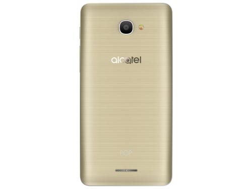 �������� Alcatel 5095K, Metal gold, ��� 1
