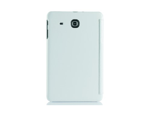 Чехол для планшета G-Case Slim Premium для Samsung Galaxy Tab Е 9.6, белый, вид 3