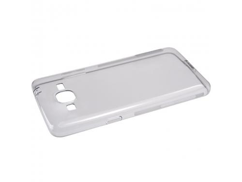 Чехол для смартфона Samsung Galaxy Grand Prime/G530 0.5mm прозрачный глянцевый, вид 1