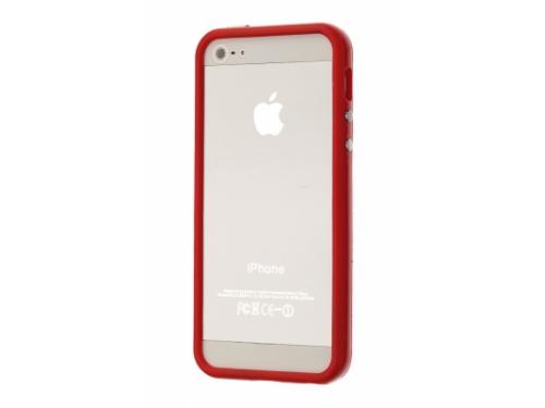 ����� ��� ��������� �����-������ ��� Apple iPhone 5/5s/SE, �������, ��� 1