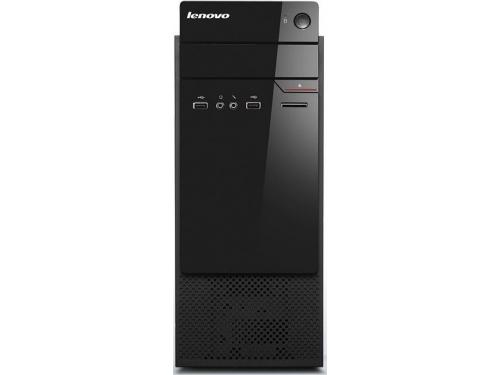 Фирменный компьютер Lenovo IdeaCentre S200 MT (10HR000HRU) чёрный, вид 5