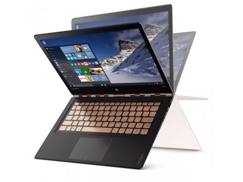 Ноутбук Lenovo IdeaPad Yoga 900s-12ISK , вид 3