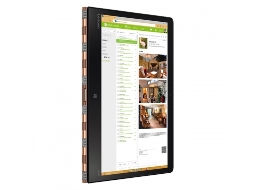 Ноутбук Lenovo IdeaPad Yoga 900s-12ISK , вид 4