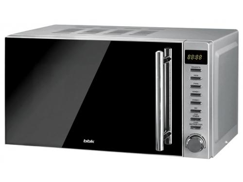 Микроволновая печь BBK 20MWG-733T/BS M, вид 1