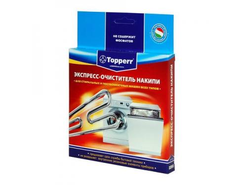 Аксессуар к бытовой технике Очиститель от накипи Topper 3203 (125 г), вид 1