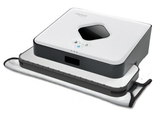������� iRobot Braava 390T (�������), ��� 4