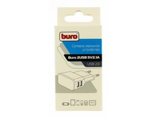 Зарядное устройство Buro TJ-160B, универсальное, черное, вид 4
