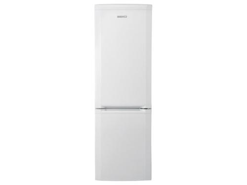 Холодильник Beko CS 331020 S серебристый, вид 1