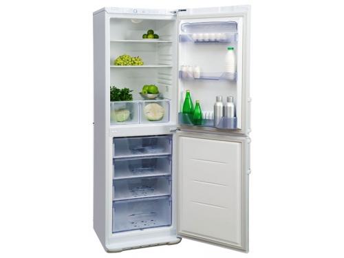 Холодильник Холодильник Бирюса 131KLEA белый, вид 1