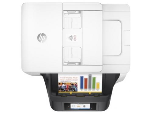 МФУ HP OfficeJet Pro 8720 (струйное), вид 4
