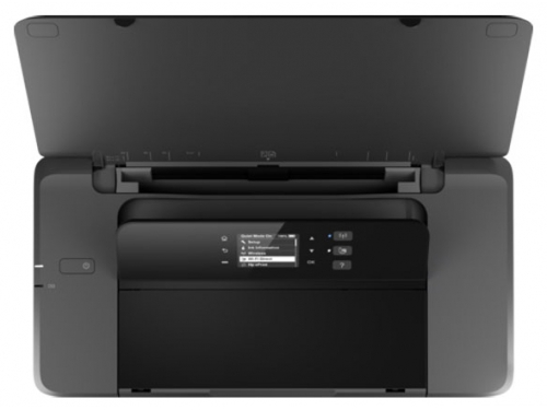 �������� ������� ������� HP OfficeJet 202 (���������), ��� 5