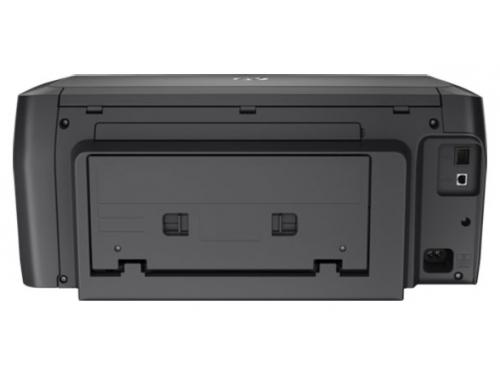 Принтер струйный цветной HP OfficeJet Pro_8210, вид 4