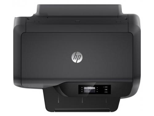 Принтер струйный цветной HP OfficeJet Pro_8210, вид 5
