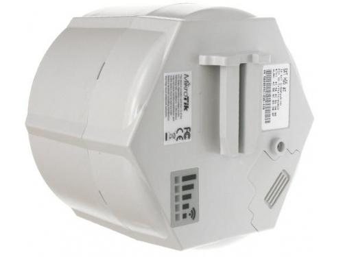 Роутер WiFi MikroTik RBSXTG-5HPacD-HG SXT HG 802.11ac, вид 3