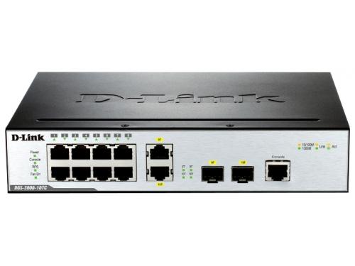 ���������� (switch) D-link DGS-3000-10TC (�����������), ��� 1