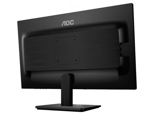 Монитор AOC E975SWDA, черный, вид 2