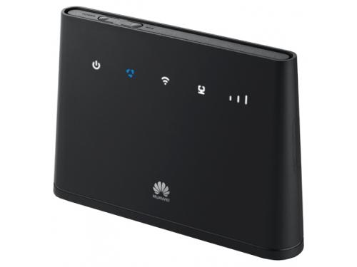 Роутер WiFi Huawei B310s-22 802.11n, вид 1