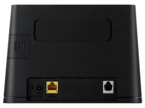 Роутер WiFi Huawei B310s-22 802.11n, вид 2
