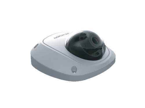 IP-камера Hikvision DS-2CD2542FWD-IWS (2.8 MM) цветная, вид 1