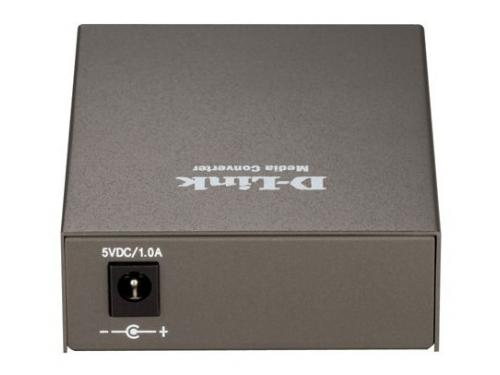 Медиаконвертер сетевой D-Link DMC-G01LC/A1A, вид 2