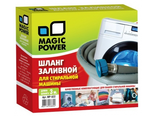 ����� Magic Power MP-622 ��������������, ��� 1