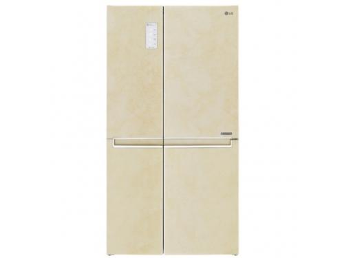 Холодильник LG GC-B247SEUV, вид 1