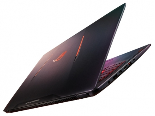 ������� ASUS ROG GL502VY , ��� 5