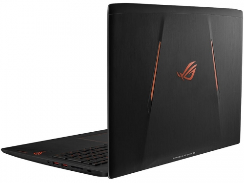 ������� ASUS ROG GL502VY , ��� 6