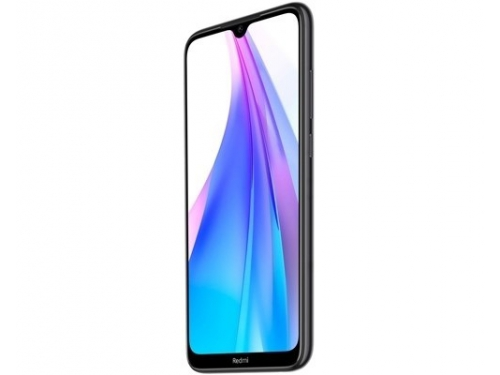 Смартфон Xiaomi Redmi Note 8T 4/64Gb, серый, вид 2