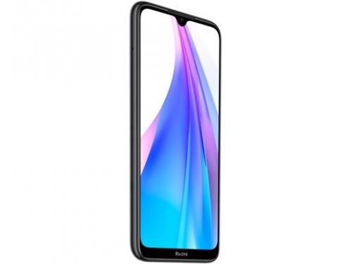 Смартфон Xiaomi Redmi Note 8T 4/64Gb, серый, вид 4