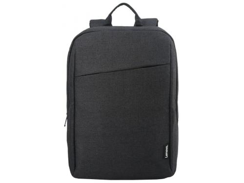 Рюкзак городской Lenovo Laptop Backpack B210, черный, вид 1