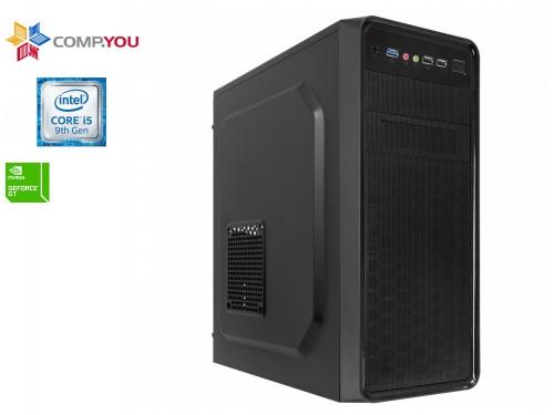 Системный блок CompYou Game PC G777 (CY.1014032.G777), вид 1