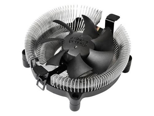Кулер компьютерный PCCooler E80 Soc115x/AMD, вид 1