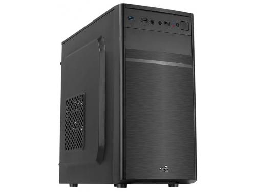 Корпус компьютерный AeroCool CS-103 450W, черный, вид 1