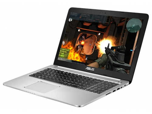 Ноутбук ASUS K501UX-DM201T  15.6